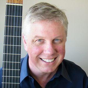David Malone Guitar