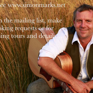 Simon Marks