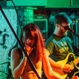Molly Anna Band