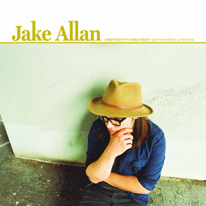 Jake Allan