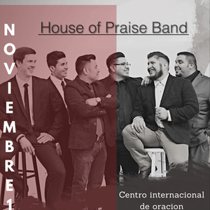 House Of Praise Band