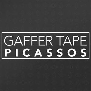 Gaffer Tape Picassos