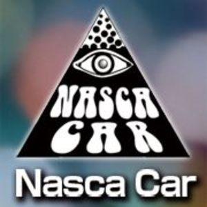 Nasca Car ナスカ・カー