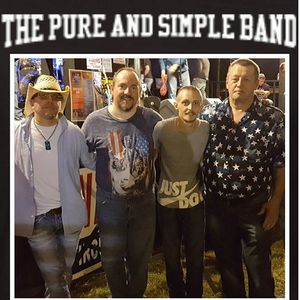 Pure and Simple Band