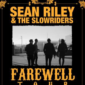 SEAN RILEY & THE SLOWRIDERS