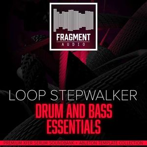 Loop Stepwalker Fanpage
