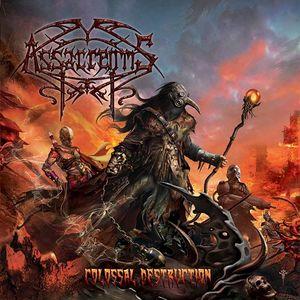Assacrentis Rebirth