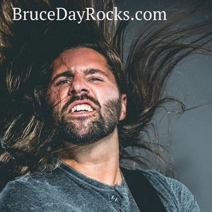 Bruce Day Rocks