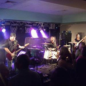 Brazen Lyres Band