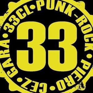 33 CL Punk-Rock