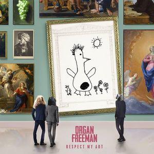 Organ Freeman