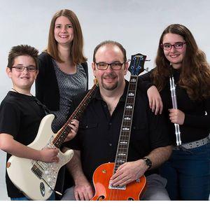 Von Barnes Band