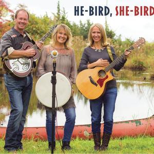 He Bird, She Bird