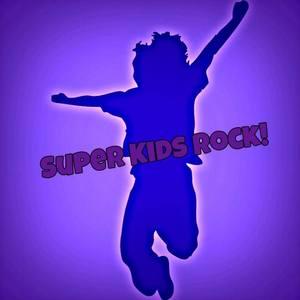 Super Kids Rock