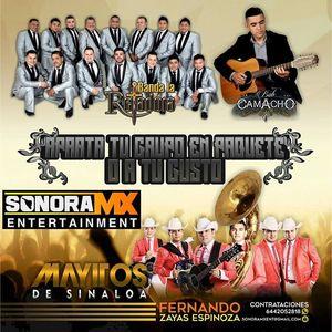 SonoraMx Entertainment
