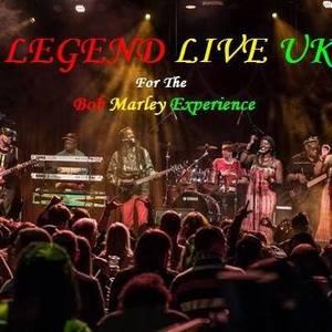 Legend Live UK
