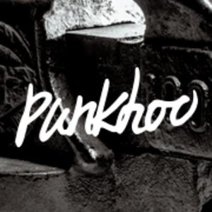 胖虎 punkhoo