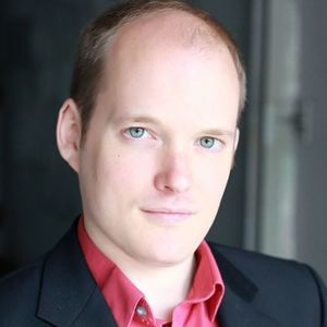 Zach Finkelstein, tenor