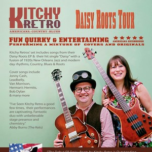 KitchyRetro - Americana Duo