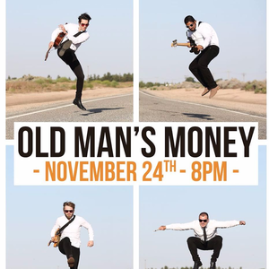 Old Man's Money