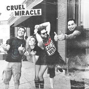 Cruel Miracle