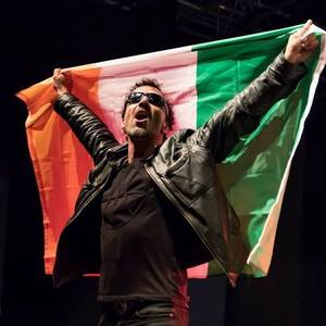 With U - Tribute U2 -