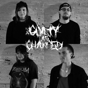 Guilty As Charged - Band