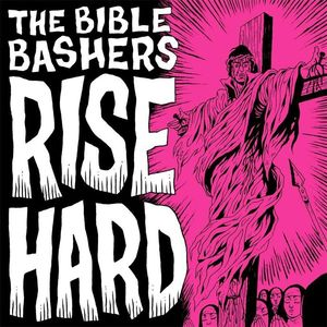 The Bible Bashers