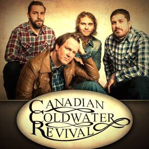 Canadian Coldwater Revival