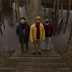 Canvas - trio