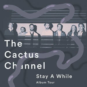 The Cactus Channel