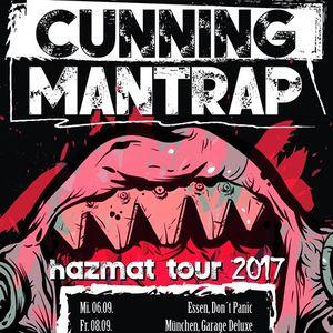 Cunning Mantrap