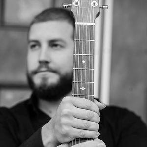 Bryce Mullins - Guitarist