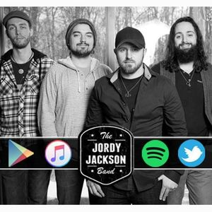 Jordy Jackson Band