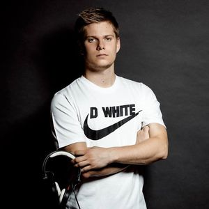 D White