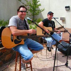 The Richie Benaud Allstars