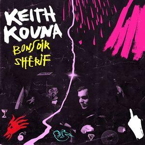 Keith Kouna