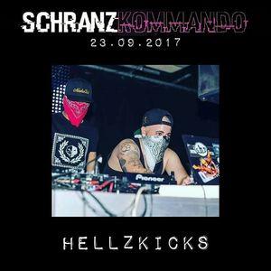 HellzKicks