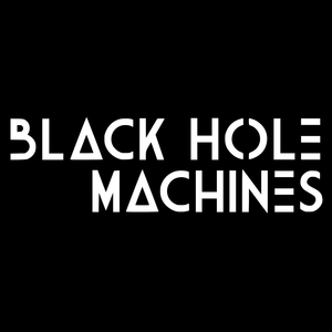 Black Hole Machines