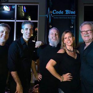 Code Blue Austin Texas