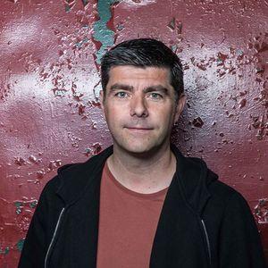 DJ Paul Sawyer