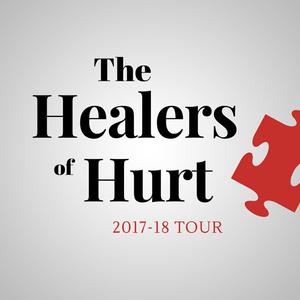The Healers Of Hurt