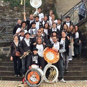 Banda Los Aigassuts