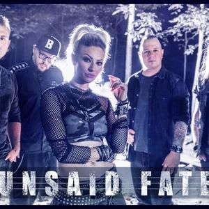 Unsaid Fate