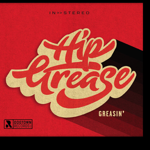 Hip Grease