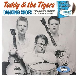 Teddy & The Tigers