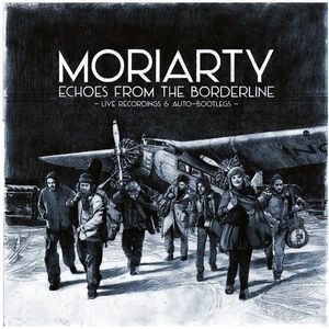 Moriarty The Band