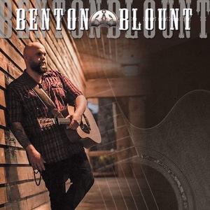 Benton Blount
