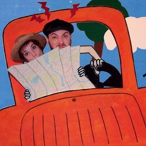 Anna C et Barbiche