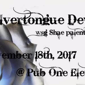 Silvertongue Devils